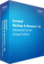 Acronis Backup & Recovery Virtual Edition