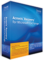 Acronis Backup & Recovery for Microsoft Exchange Server