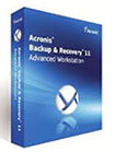 Acronis Backup & Recovery Advanced Server SBS Edition