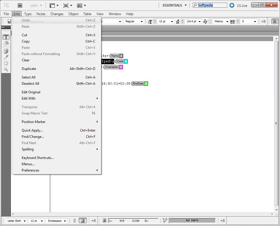 Adobe incopy cs5 программу