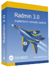 Лицензии Radmin для студентов